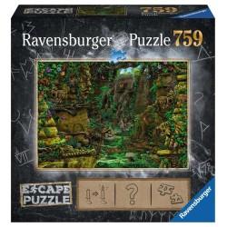 Escape Puzzle - La cuisine de la sorcière