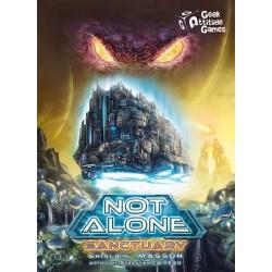 Not Alone - Sanctuary