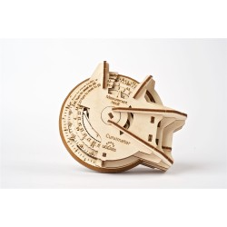 STEM Lab - Ugears Mechanical Model : Curvimeter