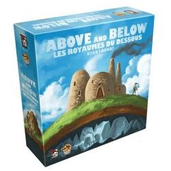 Above and Below Les royaumes du dessous