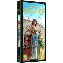 7 Wonders 2ème édition - Leaders