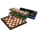 Coffret d'échecs Fisher, case 45 mm