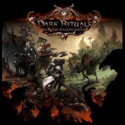 Dark Rituals - Malleus Maleficarum
