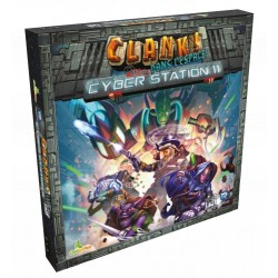 Clank! Dans l'espace! - Cyber Station 11