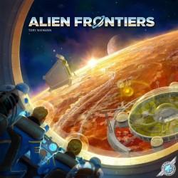 Alien Frontiers (En)