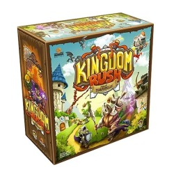 Kingdom Rush : Faille Temporelle + extension Déesse araignée