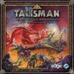 Talisman  4ème édition révisée