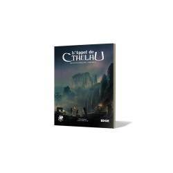 L'Appel de Cthulhu - Manuel de l'Investigateur