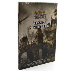 Warhammer Fantasy Role Play - Ecran du meneur de jeu