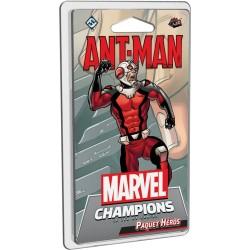 Marvel Champions le jeu de cartes - Ant-Man