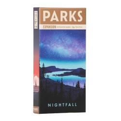 Parks - Nightfall
