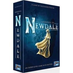 Expédition à Newdale
