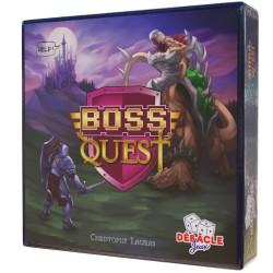 Boss Quest