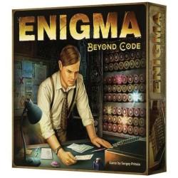 Enigma Beyond Code (En)