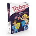 Taboo - Enfants contre parents