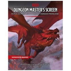 Dungeons & Dragons Ecran du maitre du donjon