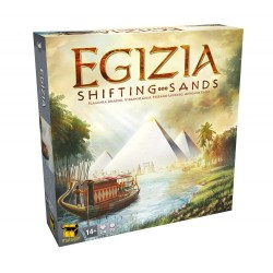 Egizia : Shifting Sands