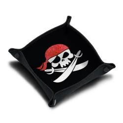 Piste Pirate au bandana