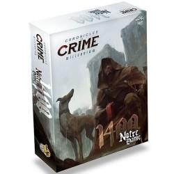 Chronicles of Crimes Millennium (En) - 1400