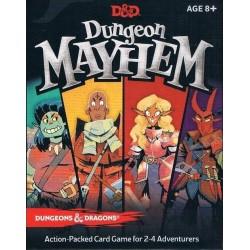 Dungeons & Dragons : Dungeon Mayhem