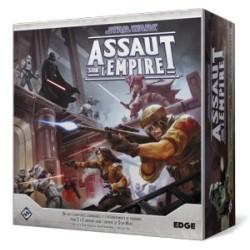 Star Wars Assaut sur l'Empire