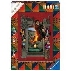 Puzzle 631 pièces Krypt
