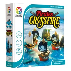 Pirates Crossfire
