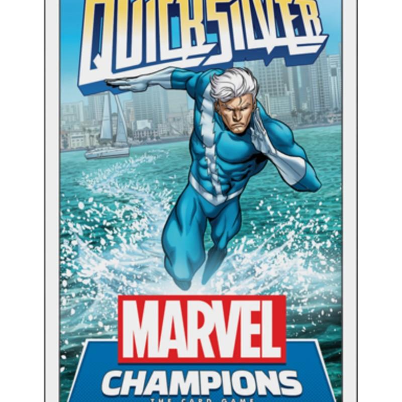 Marvel Champions le jeu de cartes - Wasp