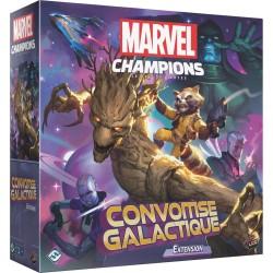 Marvel Champions le jeu de cartes - Convoitise Galactique