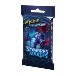 Keyforge Sombres Marées - Booster
