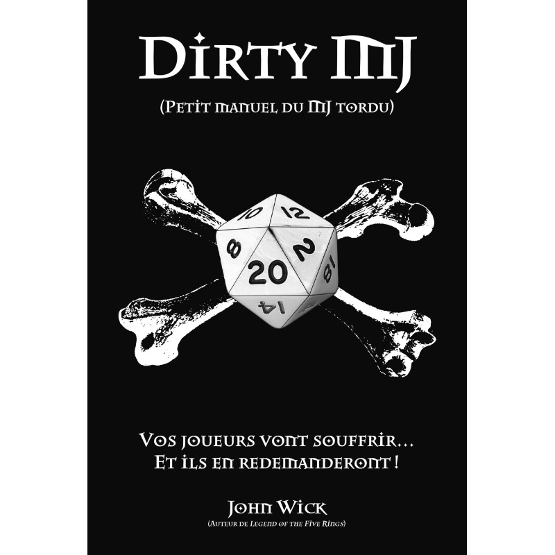 Dirty MJ