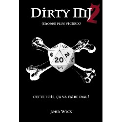 Dirty MJ 2 (Encore plus vicieux)