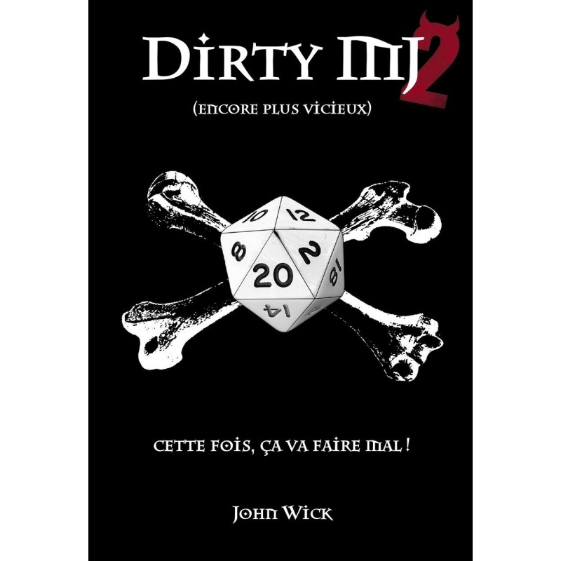 Dirty MJ 2 (Encore plus vicieux)