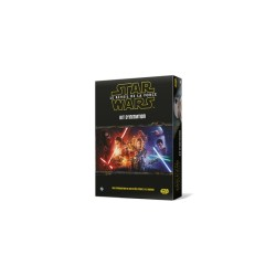 Star Wars le reveil de la force : Kit d'initiation