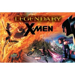 Legendary - X-Men