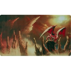Tapis de jeu - Dragon Shield Playmat - Celeste Light Twin
