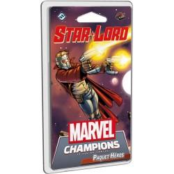 Marvel Champions le jeu de cartes - Star Lord