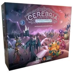 Cerebria : Le monde intérieur