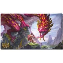 Tapis de jeu - Dragon Shield Playmat - Cornelia Valera's Familiar