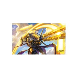 Tapis de jeu - Playmat Keyforge Raiding Knight