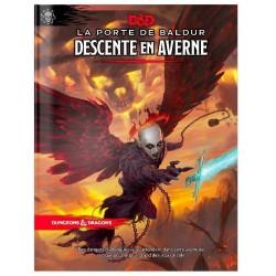 Dungeons & Dragons : La porte de Baldur - Descent en Averne
