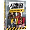 Zombicide 2ème édition - Kit de mise à niveau - Zombies et compagnons