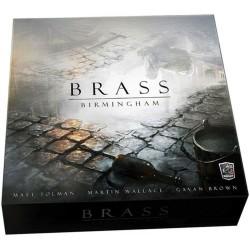 Brass Birmingham (En)