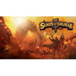 HEXplore it : The Sands of Shurax