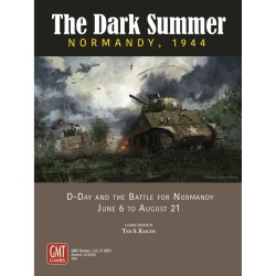 The Dark Summer : Normandy 1944