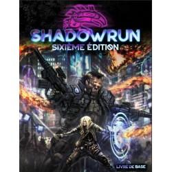 Shadowrun - Livre de Base
