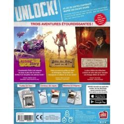 Unlock! Legendary Adventures