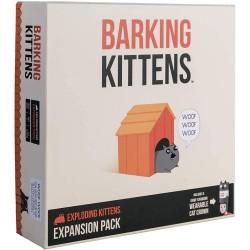 Exploding Kittens (Fr) - Barking Kittens