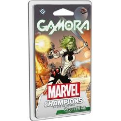Marvel Champions le jeu de cartes - Gamora