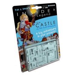 Inside 3 Legend : The Castle of the Lost Treasure